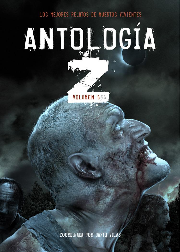 Antología Z. Volumen 6 - Darío Vilas