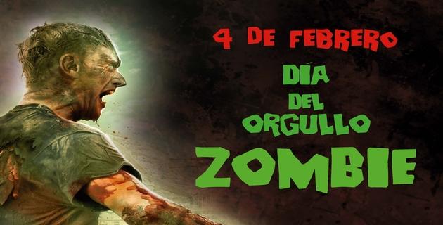 Dia Orgullo Zombie 2016
